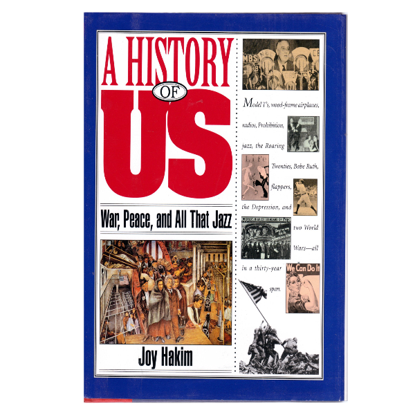 A History of U.S.:War, Peace, and All That Jazz