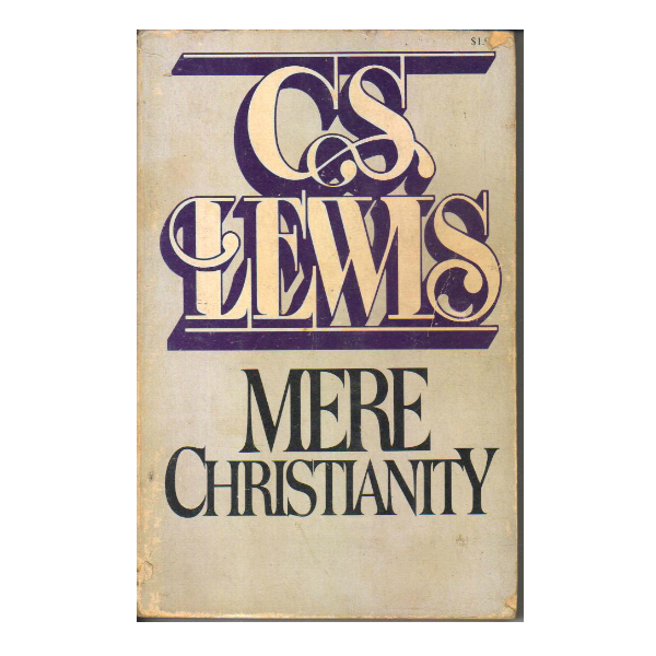 Mere Christianity  (PocketBook)