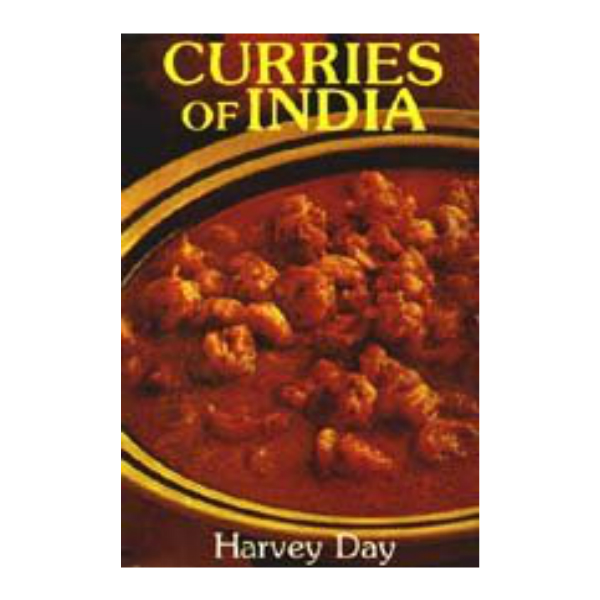 Curries of India  (PocketBook)