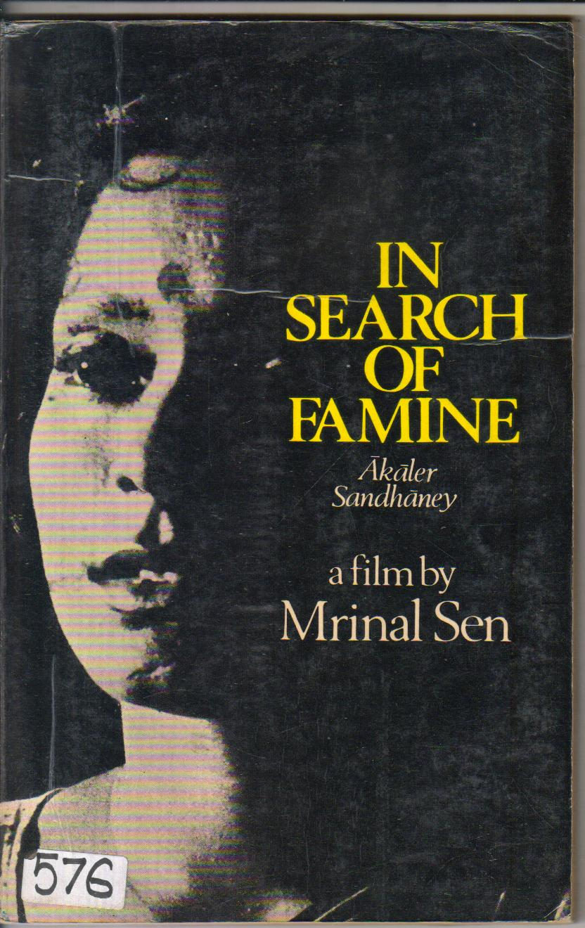In Search of Famine