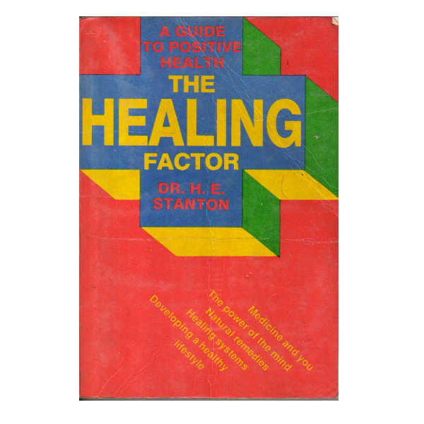 The Healing Factor (PocketBook)