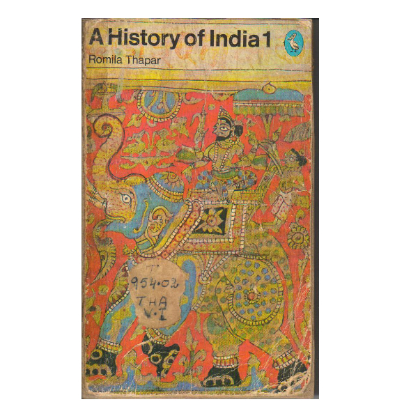 A History of India: Volume 1 (PocketBook)