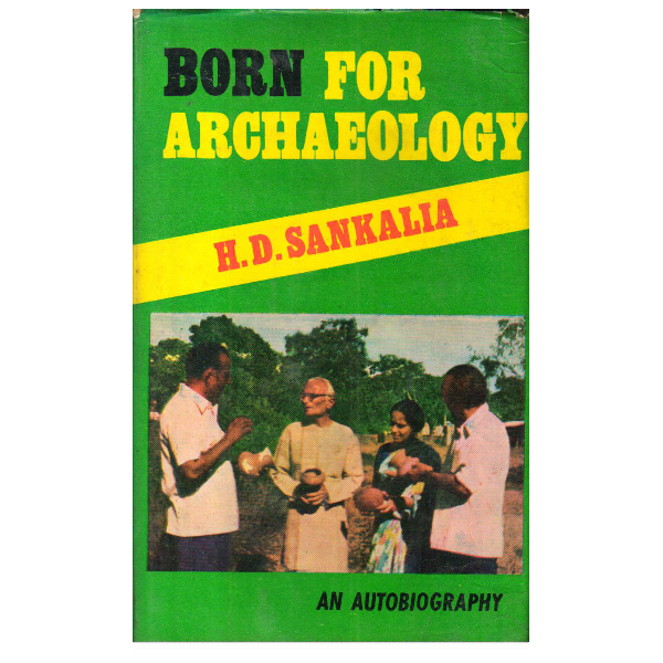 Born for Archaeology