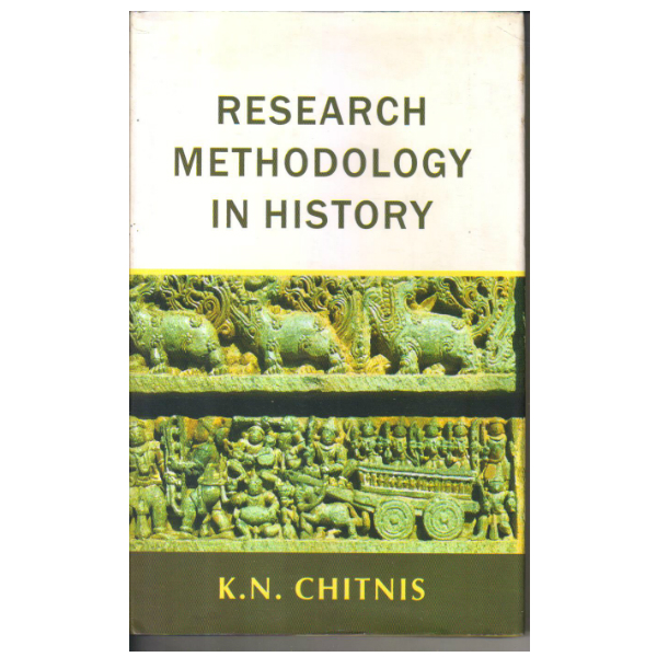 Research Methodology in History