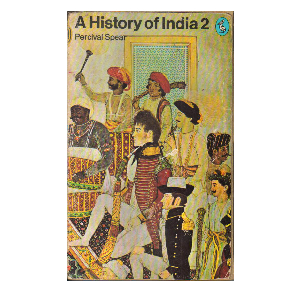 A History of India: Volume 2 (PocketBook)