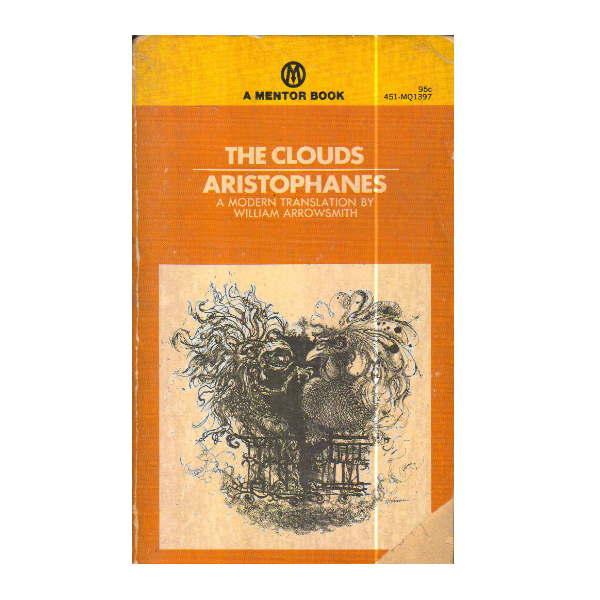 The Clouds (PocketBook)