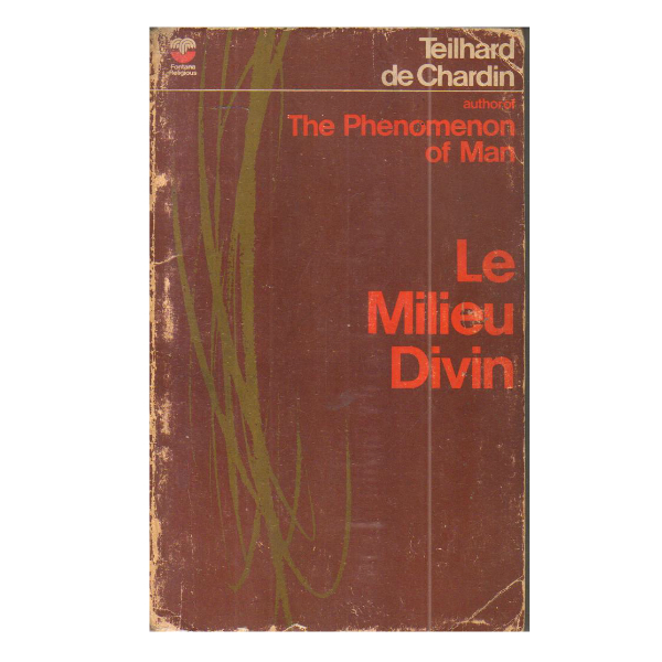 Le Milieu Divin (PocketBook)