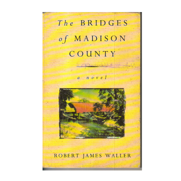 The Bridges Of Madison County (PocketBook)