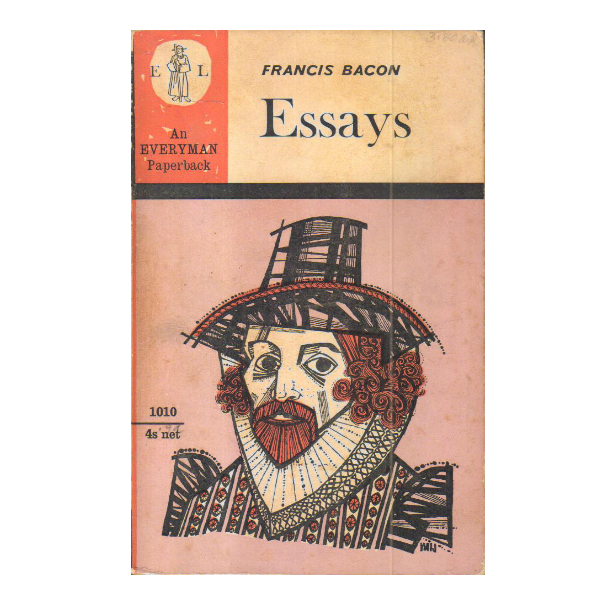 Essays of Francis Bacon  (PocketBook)
