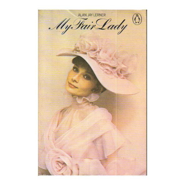 My Fair Lady (PocketBook)