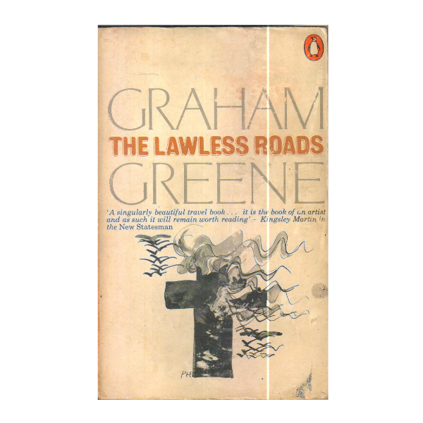 The Lawless Roads  (PocketBook)