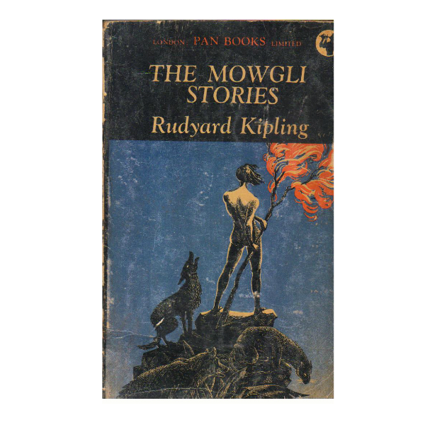 The Mowgli Stories (PocketBook)