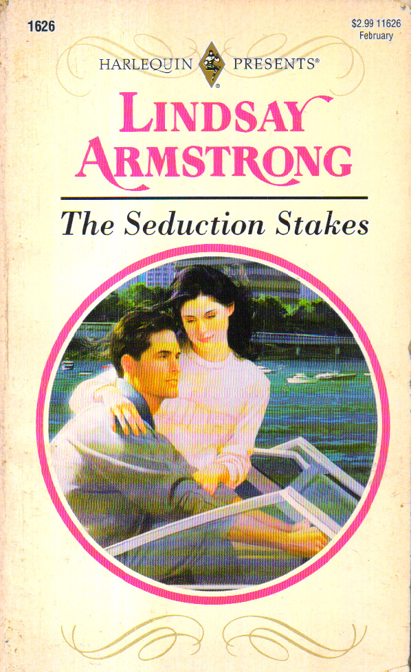 The Seduction Stakes book at Best Book Centre.