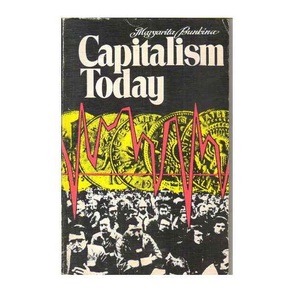 Capitalism Today (PocketBook)