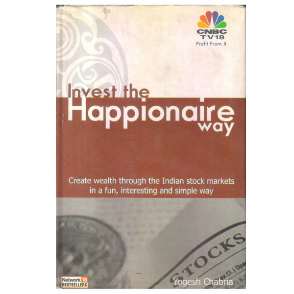 Invest the happionaire way