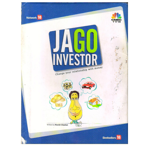 Jago Investor:Change Your Relationship With Money