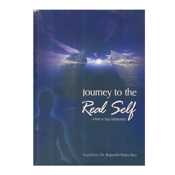 Journey to the Real Self