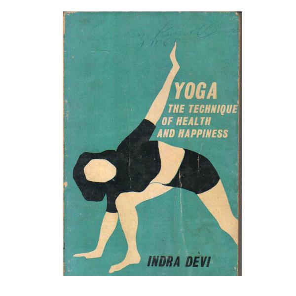 Yoga: The Technique of Health and Happiness (PocketBook)