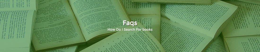 Faqs at best book centre